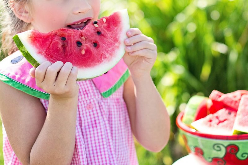 The History of Watermelon: America's Favorite Fruit