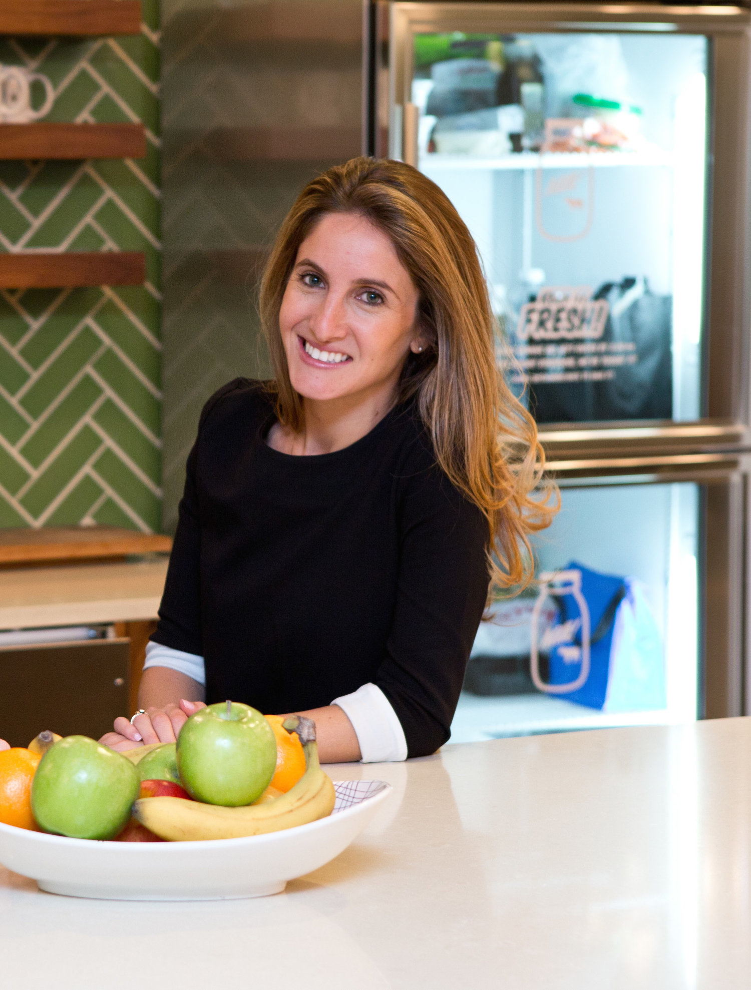 Living a Healthy Lifestyle with GreenChoice Role Model: Tava Sternberg