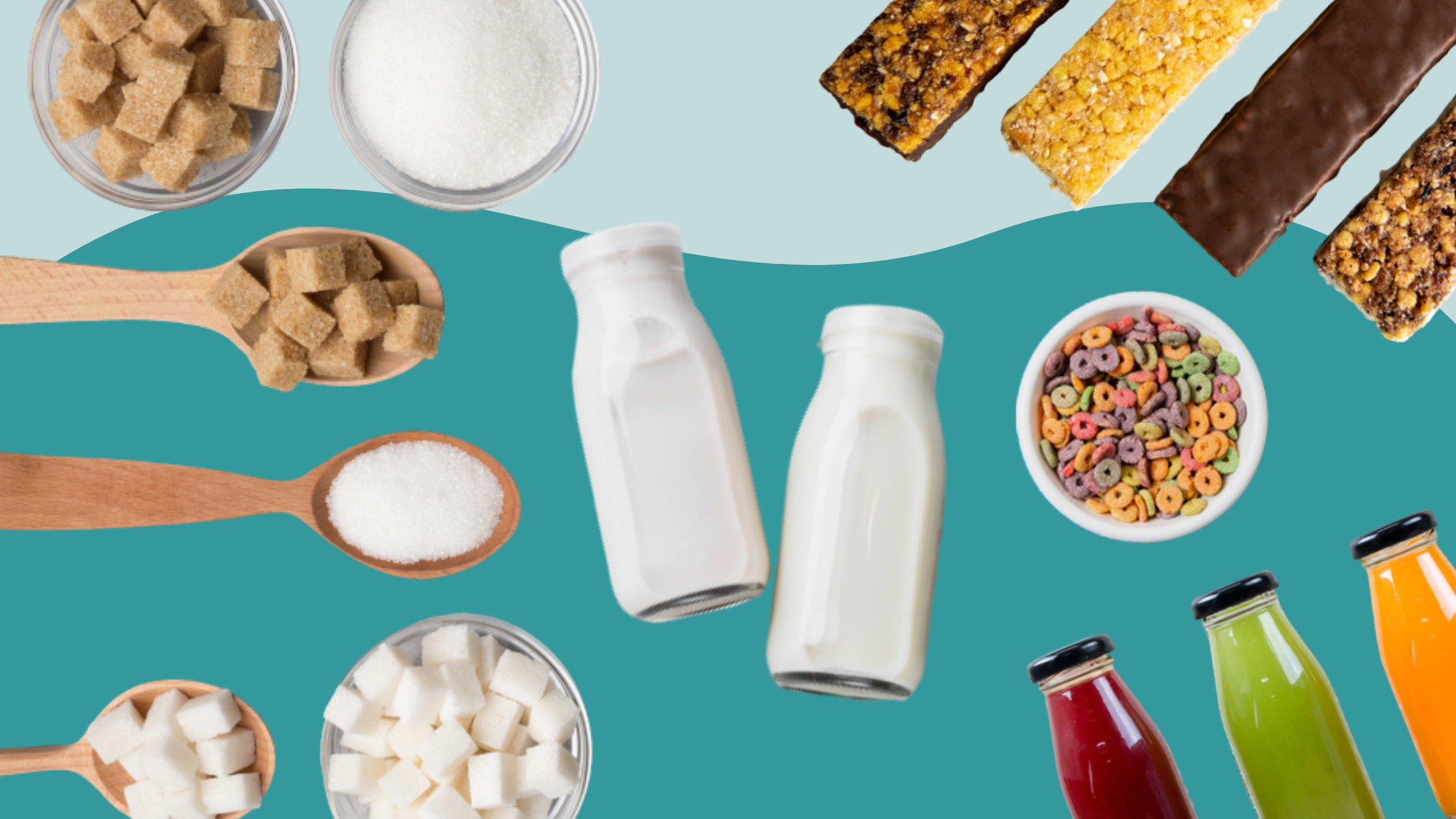 Types of Sugar: The Ultimate Guide to Added Sugar