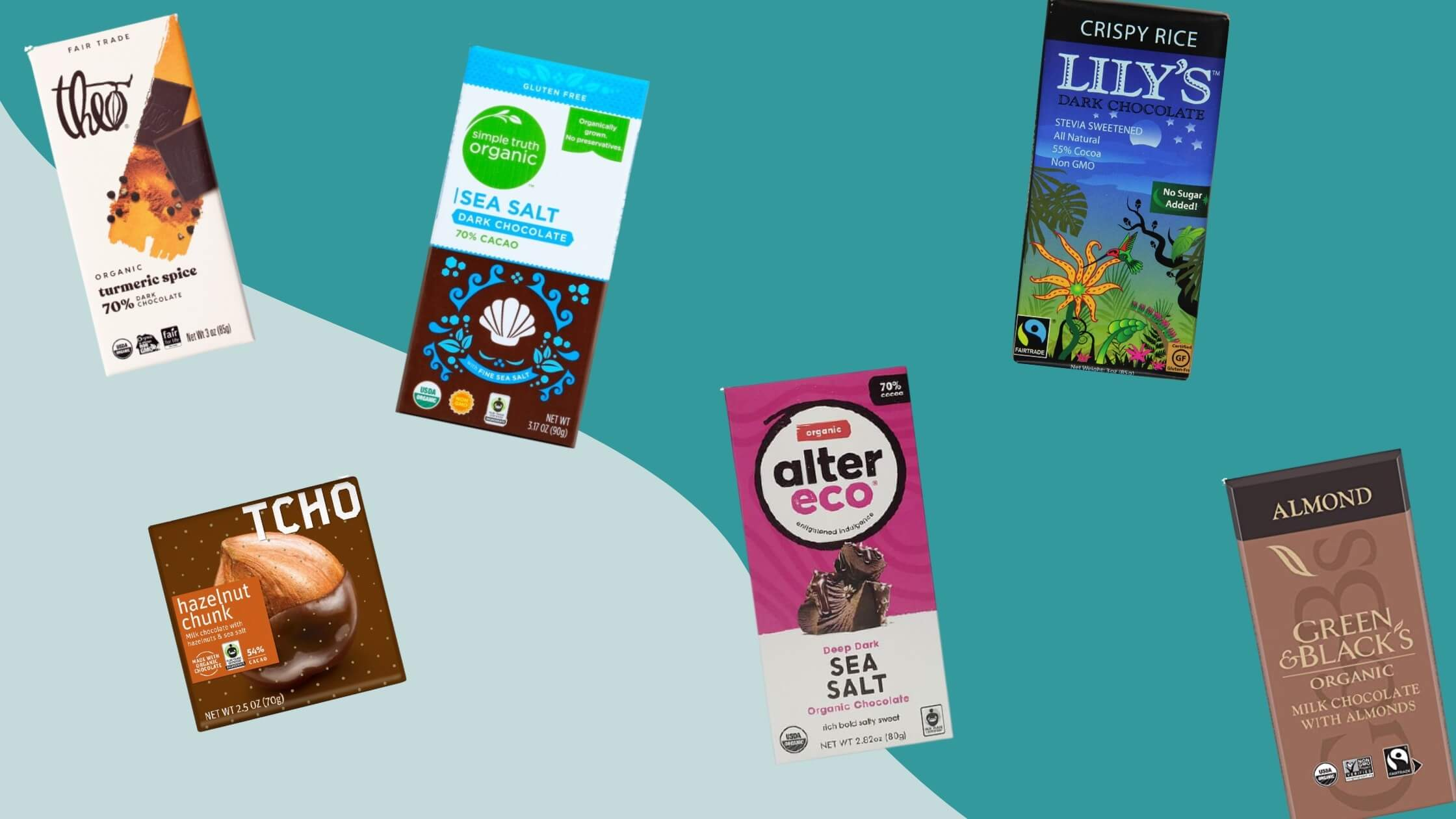 12 Best Fair Trade Chocolate Brands