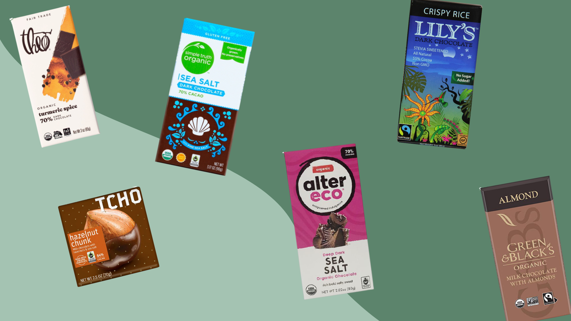 12 Best Fair Trade Chocolate Brands