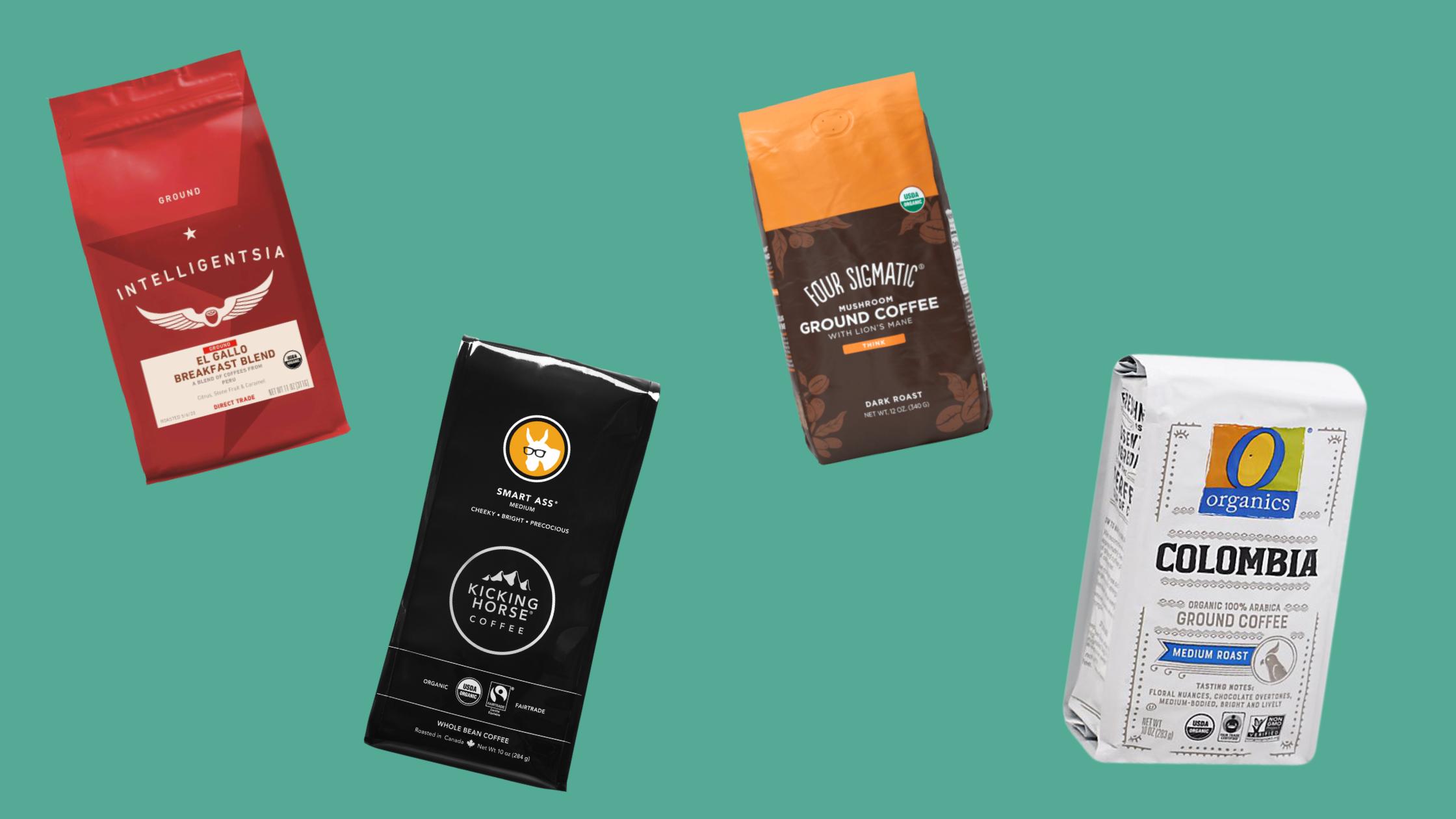 10 Best Fair Trade Coffee Brands