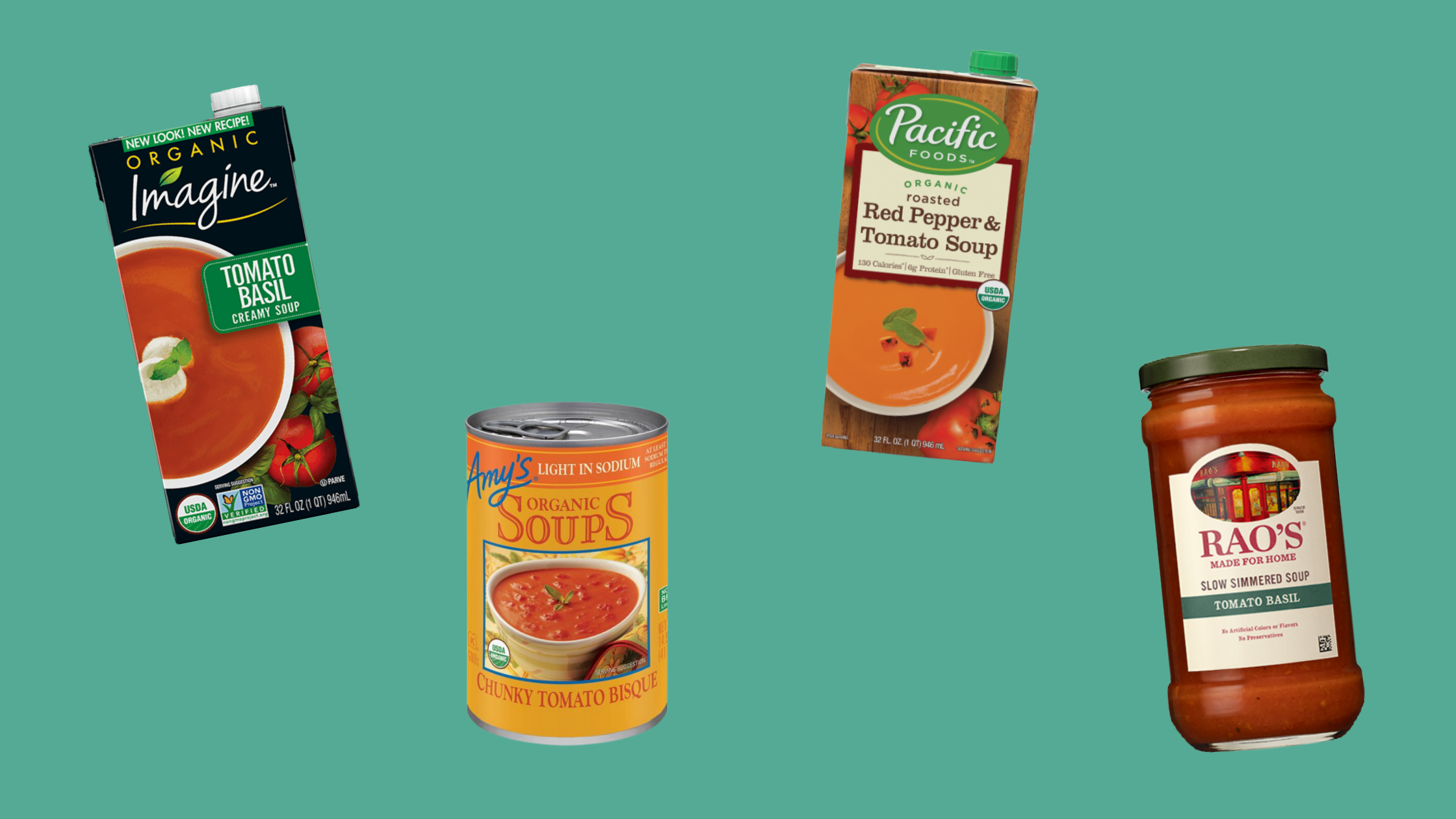 9 Comforting Gluten-Free Tomato Soup Brands for Chilly Days