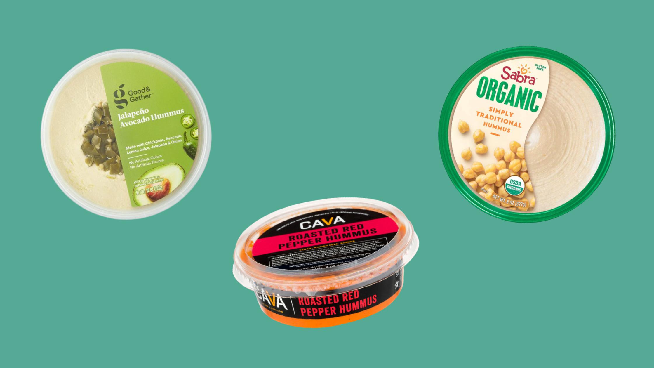 Is Hummus Gluten-Free?